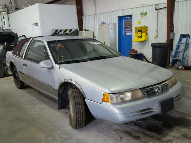 auto auction ended on vin 1melm6248rh610732 1994 mercury cougar xr7 in ok tulsa autobidmaster