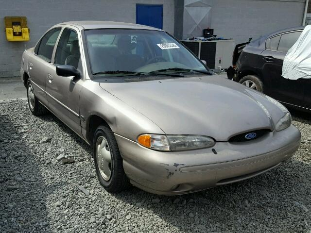 1996 ford contour lx for sale at copart mebane nc lot 29063338 salvagereseller com salvagereseller com
