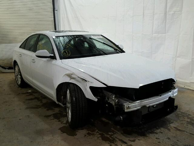 AUDI A PREMIUM PLUS For Sale NY SYRACUSE Salvage Cars - Audi syracuse