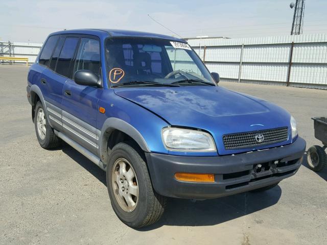 1996 TOYOTA RAV4 2.0L