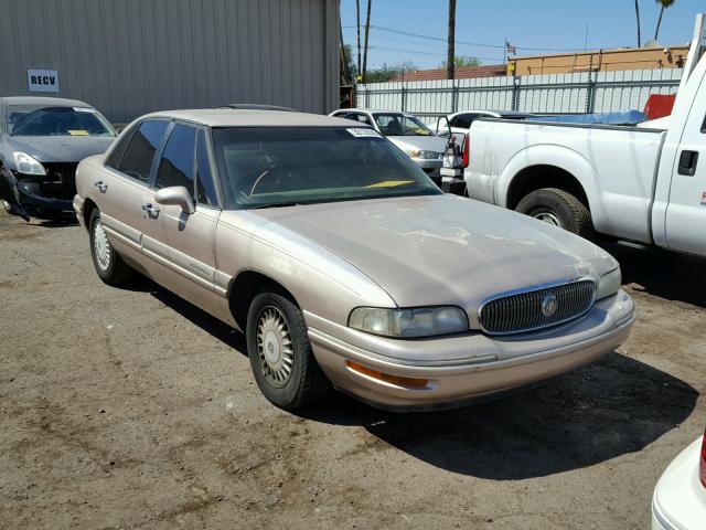 Auto Auction Ended On VIN 1G4HR52KXXH479894 1999 Buick Lesabre Li In AZ