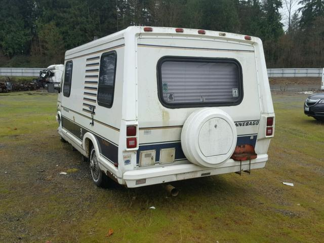1985 WINNEBAGO LE SHARO/PHASAR Photos | WA - NORTH SEATTLE
