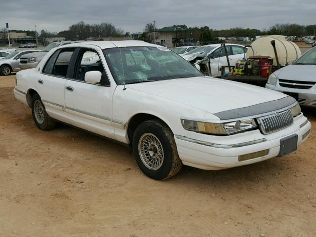 1994 MERCURY GRAND MARQ 4.6L