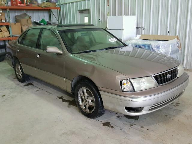 1998 TOYOTA AVALON XL 3.0L