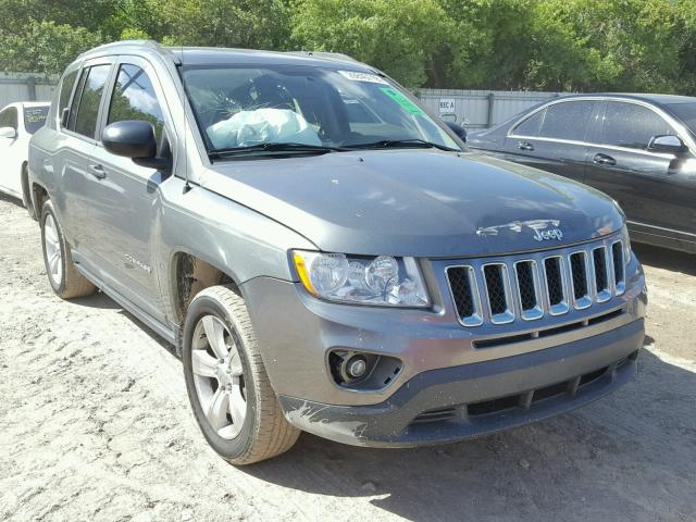 2012 JEEP COMPASS SP 2.4L