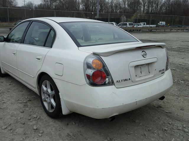 2002 Nissan Altima Se Photos Salvage Car Auction Copart Usa
