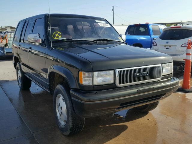 1994 ISUZU TROOPER S 3.2L
