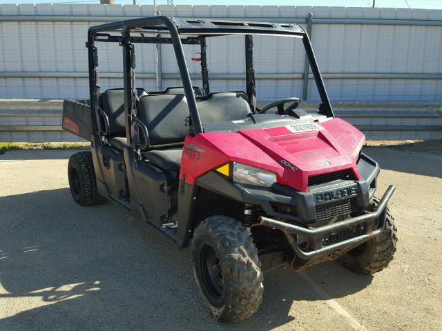 Auto Auction Ended on VIN: 3NSRNA571FE831610 2015 Polaris ...