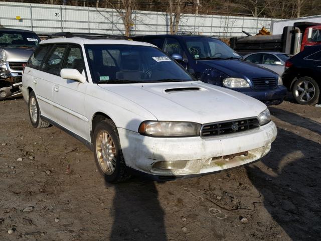 Auto Auction Ended On Vin 4s3bk6756v6317308 1997 Subaru Legacy Gt Rhautobidmaster: 2007 Subaru Legacy Gt Paint Code Location At Gmaili.net