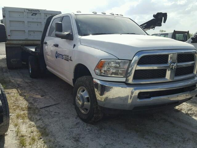 2016 RAM 3500 For Sale | TX - HOUSTON - Salvage Cars