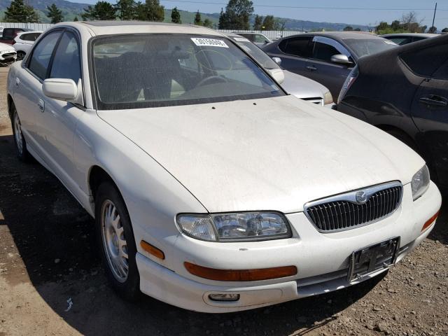 auto auction ended on vin jm1ta2226w1405528 1998 mazda millenia s in ca san jose autobidmaster