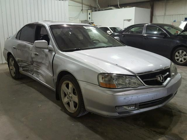 ACURA TL TYPES For Sale OK TULSA Salvage Cars - 2003 acura tl type s for sale