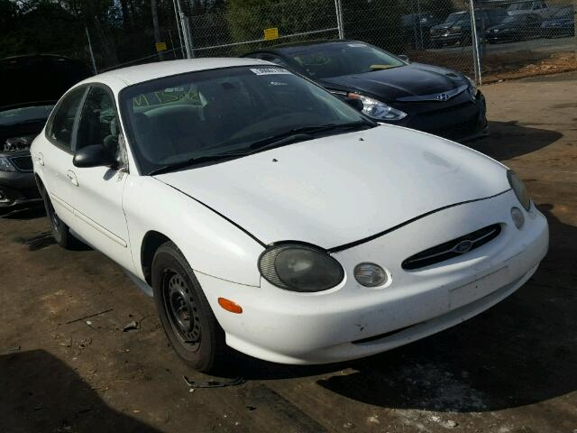 Salvage 1999 Ford TAURUS LX for sale