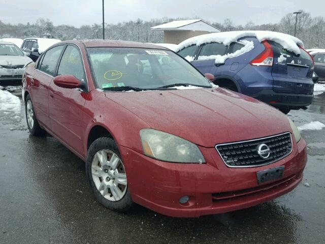 2006 Nissan Altima S for sale in Exeter, RI