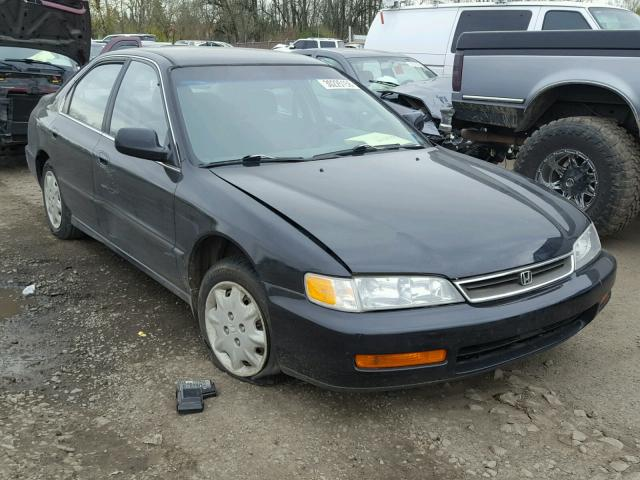 1997 HONDA ACCORD LX 2.2L