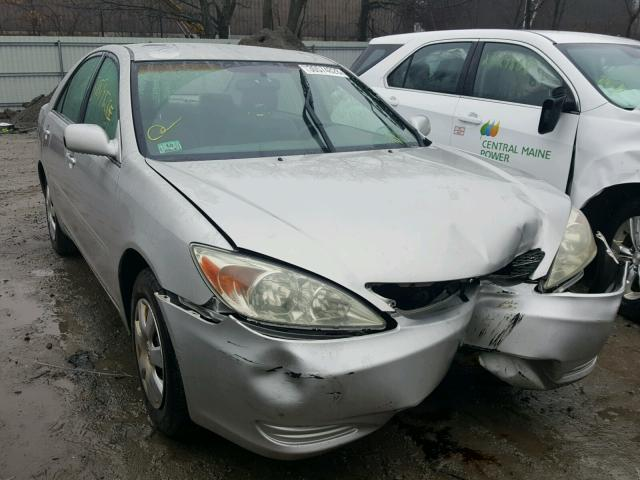 Auto Auction Ended On Vin 4t1be32k43u710909 2003 Toyota