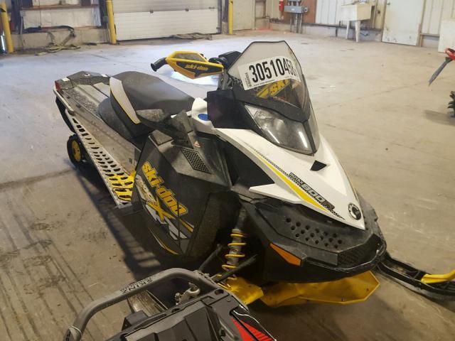 Auto Auction Ended on VIN: 2BPS16500YV000834 2000 SKI ...