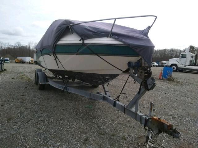 Salvage 2000 Arnes BOAT for sale