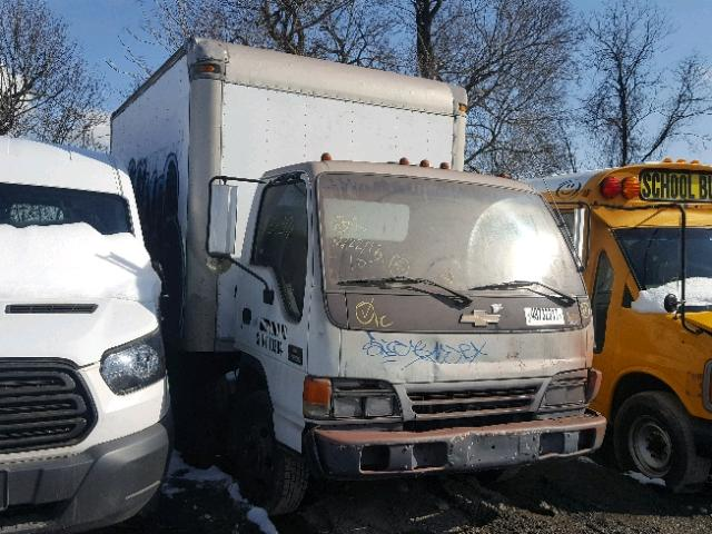 Salvage 2000 Chevrolet MARINE LOT for sale