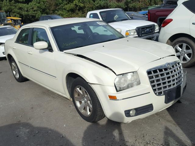 2006 Chrysler 300 Tourin 3 5L 6 in NC - Raleigh