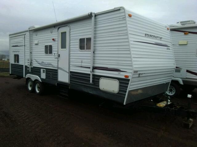 Star salvage cars for sale: 2006 Star 2800BHS