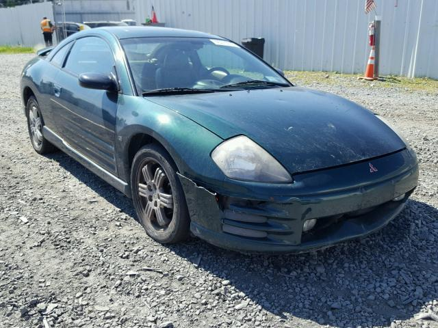 auto auction ended on vin 4a3ac54h61e051898 2001 mitsubishi eclipse gt in ny albany autobidmaster