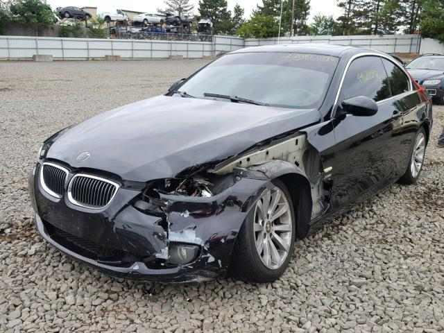 Bmw 128 Denver >> Auto Auction Ended on VIN: WBAWB73589P045922 2009 BMW 335I in SC - Columbia