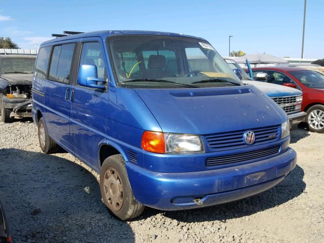 304754cbf3336d WV2MH4703YH070971 2000 Volkswagen Eurovan Mv in CA