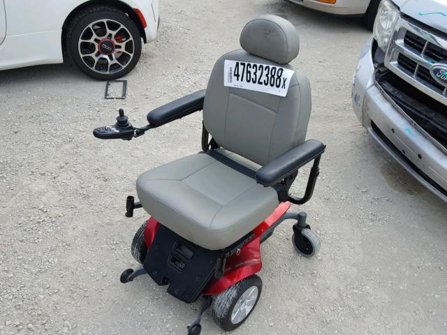 2000 Hovr Wheelchair