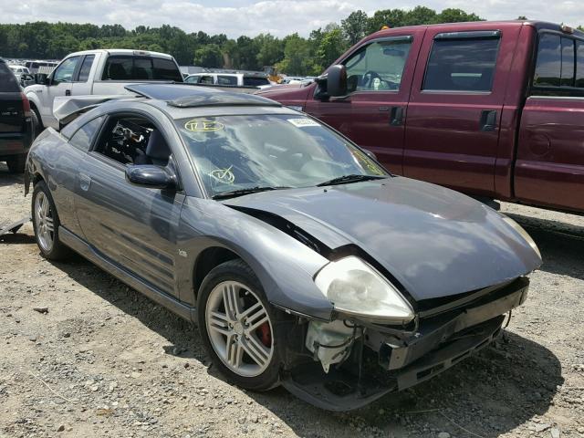 2004 Mitsubishi Eclipse Gt >> Auto Auction Ended On Vin 4a3ac84h14e046727 2004 Mitsubishi