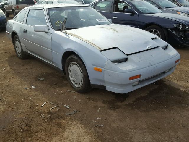 Auto Auction Ended On Vin Jn1hz16sxjx203318 1988 Nissan 300zx 2 2 In Co Denver