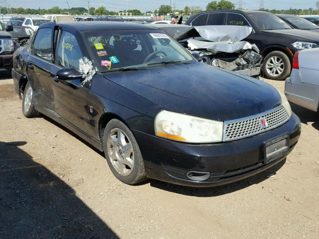 Salvage 2005 Saturn L300 LEVEL for sale