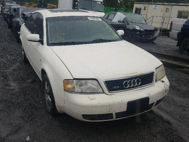 Audi A T Quattro For Sale At Copart Marlboro NY Lot - Audi a6 quattro 2001