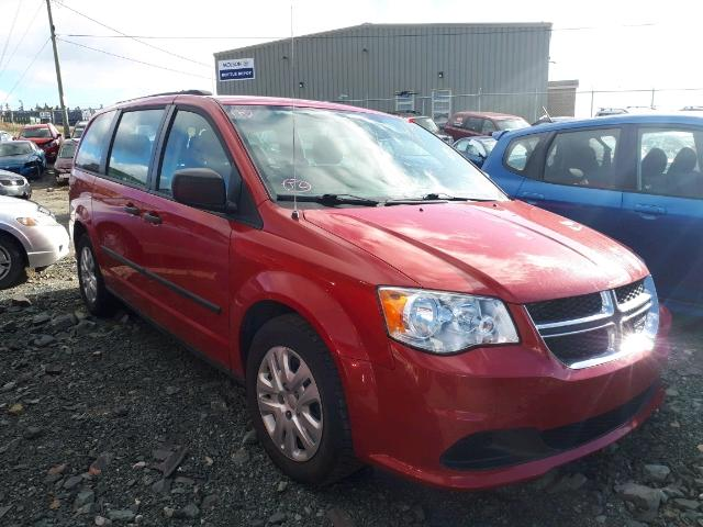 2014 Dodge Grand Caravan for sale in Cow Bay, NS