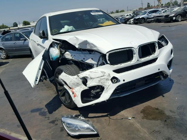 click here to view 2018 BMW X6 SDRIVE3 at IBIDSAFELY