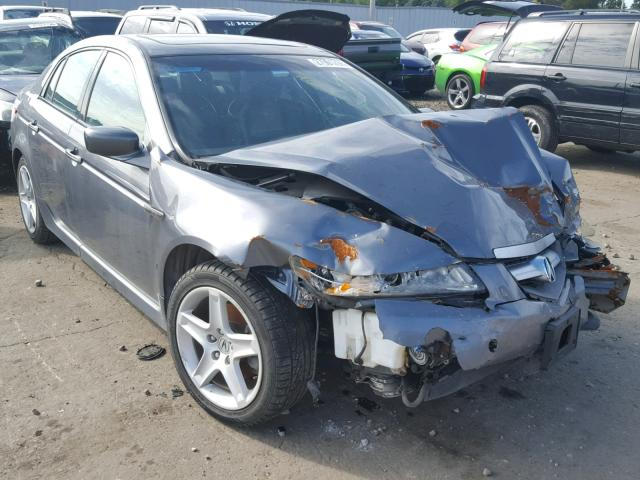 Bill Of Sale Parts Only Acura TL Sedan D L For Sale In - 2005 acura tl parts