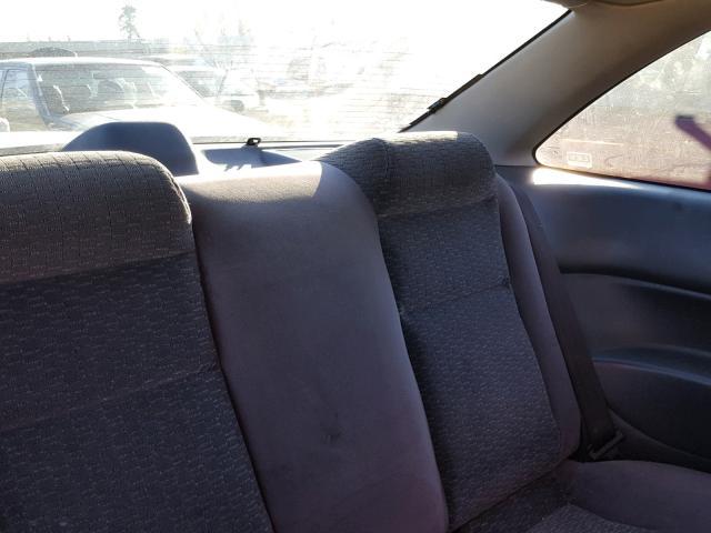 2000 Honda Civic Dx 1.6L