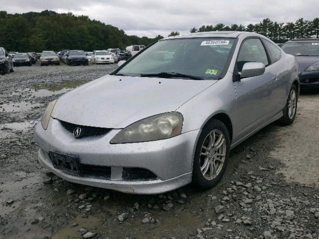 Acura RSX For Sale At Copart Windsor NJ Lot - Acura rsx for sale in nj