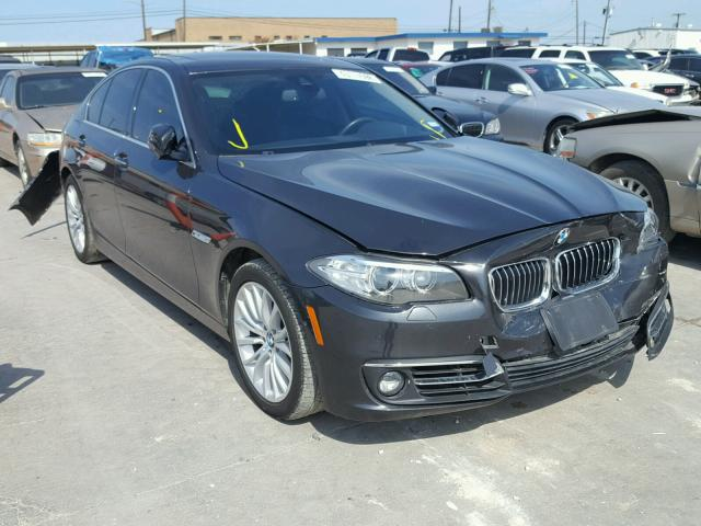 Auto Auction Ended On Vin Wba5a7c59ed614092 2014 Bmw 528 Xi In Tx
