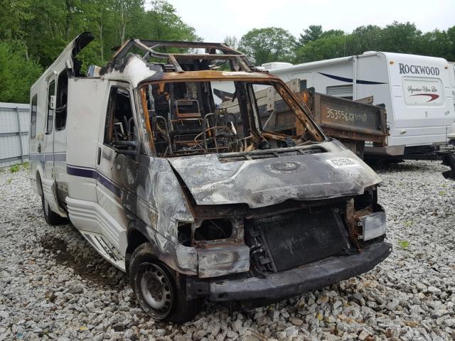 Auto Auction Ended on VIN: 1WVAE070XSH002732 1995