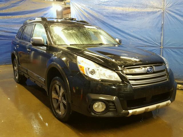 4s4brbsc6d3254796 2013 Black Subaru Outback 2 On Sale In Pa