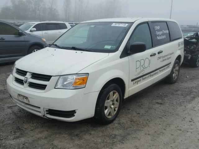 2010 Dodge Grand Cara 3.3L