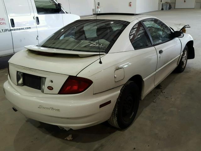 2003 Pontiac Sunfire 2.2L