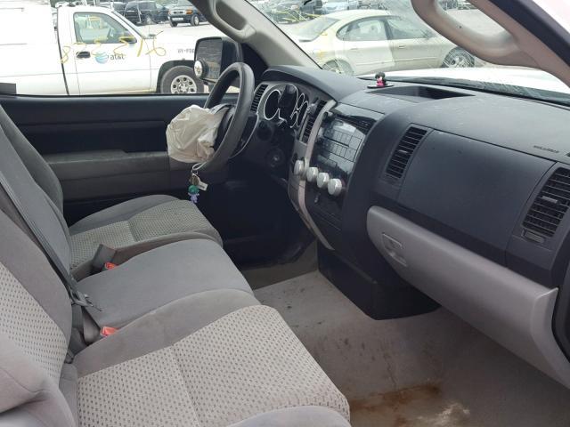 Clean Title 2008 Toyota Tundra Pickup 4 7l 8 For Sale In Lebanon Tn