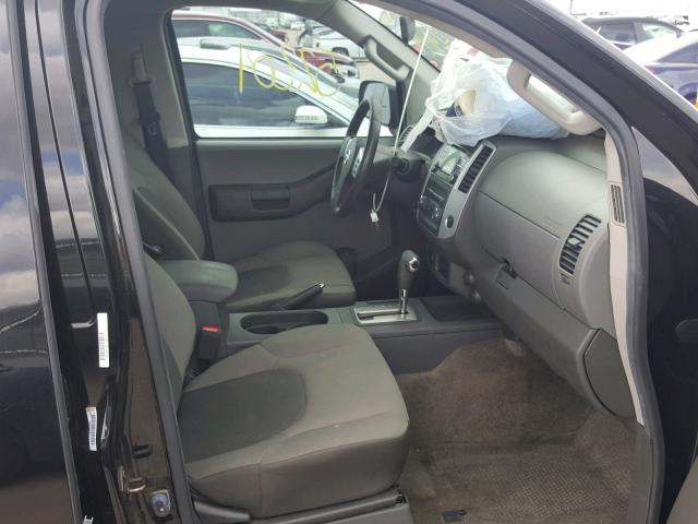 2013 Nissan Xterra X 4.0L