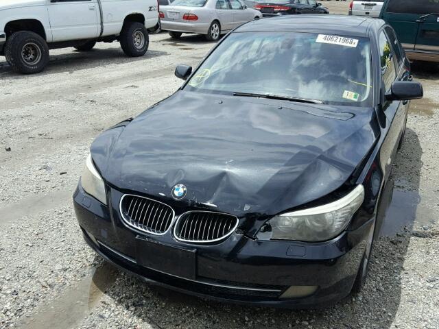 2008 BMW 528 I 3.0L