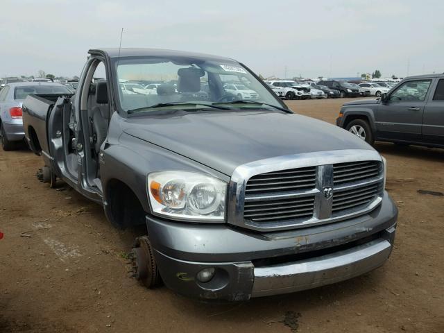 Vehiculos salvage en venta de Copart Brighton, CO: 2009 Dodge RAM 2500