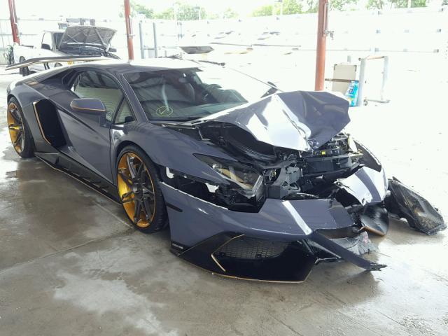 2012 Lamborghini Aventador For Sale Fl Miami South Wed Feb 06
