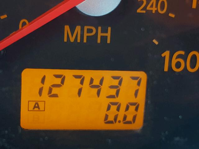 2004 Nissan 350Z Roads 3.5L