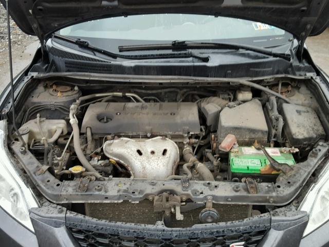 2010 Toyota Corolla Ma 2.4L